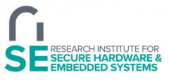 RISE UK Research Institute in Secure Hardware and Embedded Systems